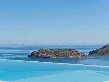 CreteTravel, Hotels, Elounda Luxury Villas