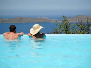 CreteTravel, Hotels, Elounda Solfez Villas