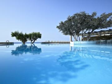 CreteTravel, Hotels, Kakkos Bay Hotel