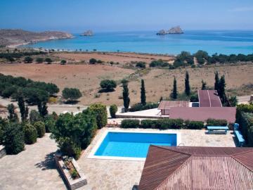 CreteTravel,East Crete,Krinakia Villas - Xerokambos