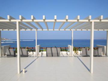 CreteTravel,East Crete,Sitia Bay Hotel