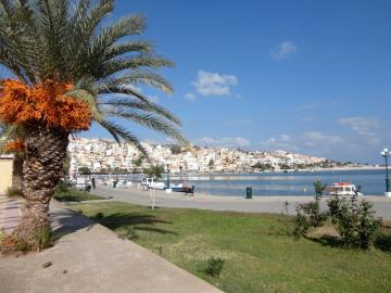 Sitia is an absorbing place, sitia town travel guide, sitia city activities