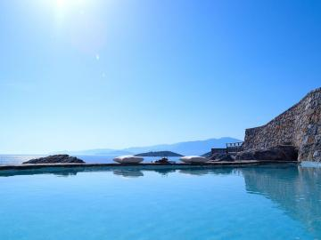 CreteTravel,East Crete,St Nicolas Bay Resort Hotel & Villas