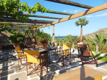 CreteTravel,East Crete,Stella's Traditional Apartments & Studios