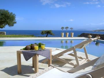 CreteTravel,East Crete,Thalassa Villas
