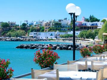 CreteTravel,East Crete,The White Houses Of Crete