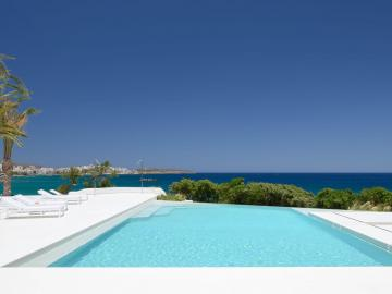 CreteTravel,East Crete,The Island Concept Boutique Hotel