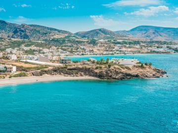 CreteTravel,East Crete,Akrotiri Apartments - Makrigialos