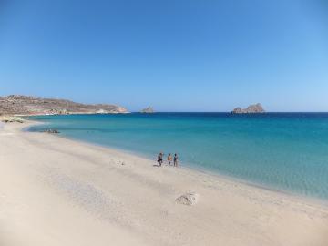 CreteTravel,East Crete,Akti Rooms - Xerokambos