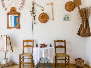CreteTravel,East Crete,Argyro Rooms - Kritsa Village
