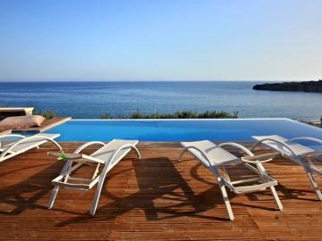 CreteTravel,East Crete,Boutique Villa Thalassa