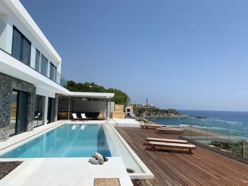 CreteTravel,East Crete,Villa Ammos - Ferma - Crete