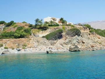 CreteTravel, Hotels, East of Preveli Villas - South Rethimno