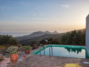 House liberty drimiskos rethimno, south rethymno drimiskos house, house liberty south rethimno crete, house with private pool, sea view house liberty, small house village drimiskos, dhrimiskos activities things to do, drimiskos where to stay