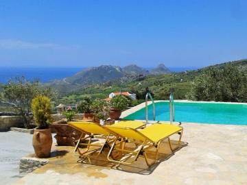 CreteTravel,South Crete,House Liberty - Drimiskos