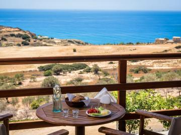 CreteTravel, Hotels, Notos Apartments - Triopetra