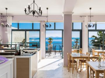 pallazo greco stylish hotel, palazzo greco hotel agia galini, palazzo greco boutique hotel, palazzo greco resort hotel south crete, best sea view hotel agia galini, where to stay agia galini, agia galini accommodation, agia galini travel guide