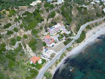 CreteTravel,South Crete,Thalassa House Apartments