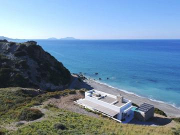 CreteTravel,South Crete,Villa 2Brothers
