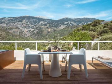 CreteTravel,South Crete,Monastery Estate Guesthouse