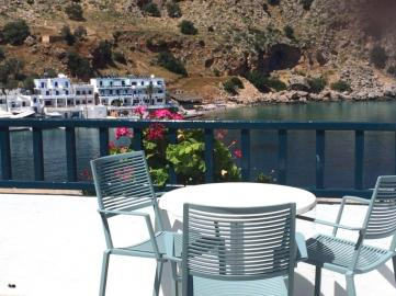 CreteTravel,South Crete,Hotel Porto Loutro On The Hill