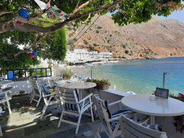 porto loutro on the beach, where to stay loutro village, best hotel loutro village south chania, best views hotel loutro village, hotel porto loutro on beach, things to do loutro, activities loutro, travel guide loutro, double room loutro, family rooms loutro, quality rooms loutro