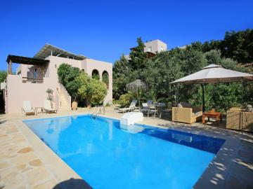 CreteTravel,South Crete,Listaros Villas