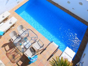 CreteTravel,South Crete,Sivas Villas