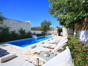 CreteTravel,South Crete,Villa Oasis