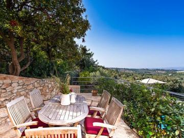 Villa Elia Bleverde Villas, Gavalochori Best Villas, Chania Villas Private pool, Villas nearby village chania crete, gavalohori village residences three bedrooms