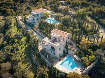 CreteTravel, Hotels, Bleverde Villas