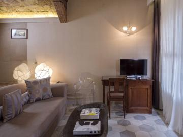 master suite casa delfino hotel, boutique hotel chania crete, best hotel chania, where to stay chania, luxury stay chania crete