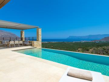 youphoria sea view villas, euphoria sea view villas, kissamos villas, kisammos villas youforia kisamos villas, family villas chania crete, best villas west crete, big groups villas, big family villas euphoria, sea view villas west crete, villas with spa centre crete, gramvousa kissamos villas