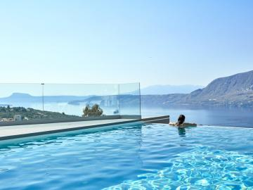 CreteTravel,West Crete,Elea Villa Saint Antoine