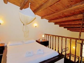 maisonette room, elia traditional hotel chania crete, ano vouves elia inn, kolimvari elia hotel spa