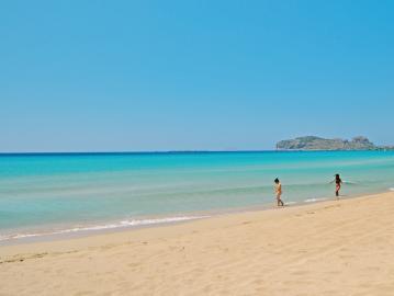 CreteTravel,West Crete,Hotel Plakures