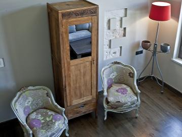 argyri suite, mama nena charming hotel chania crete