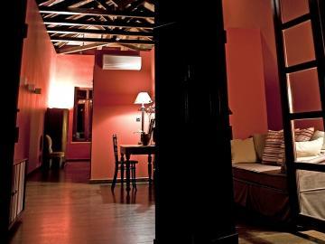 stella suite, mama nena charming hotel chania crete