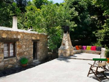 suite milia hotel, milia eco retreat, milia traditional village, milia alternative tourism chania crete, milia vlatos crete, milia eco friendly hotel, milia restaurant, milia events exhibition, agrotourism crete, milia mountai retreat chania, best ecolodge crete, back to basics hotel