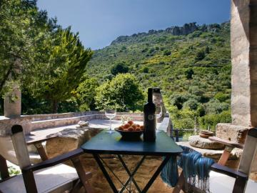 milia mountain resort, milia eco retreat, milia traditional village, milia alternative tourism chania crete, milia vlatos crete, milia eco friendly hotel, milia restaurant, milia events exhibition, agrotourism crete, milia mountai retreat chania, best ecolodge crete, back to basics hotel