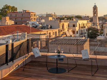 monastery estate venetian harbor, boutique hotel chania, monastery estate venetian harbour, design smal hotel chania, hotel chania pool spa, moni restaurant chania crete, best place to stay chania, suites hotel chania, travel guide chania, stay in chania old town