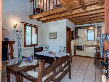 dias hera houses natalia's houses, Natalia's houses douliana village apokoronas, family hotel chania crete, houses with pool apokoronas