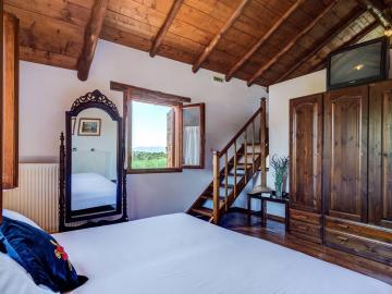 agapi house natalia's houses, Natalia's houses douliana village apokoronas, family hotel chania crete, houses with pool apokoronas