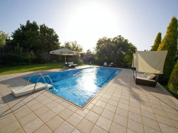 CreteTravel, Hotels, Abelos Villa