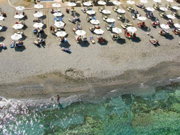 CreteTravel,West Crete,Thalassa Beach Resort - Chania