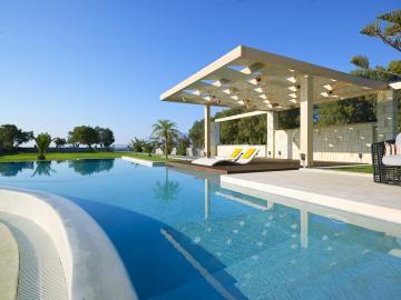CreteTravel, Hotels, Villa Elvina