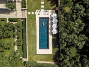 CreteTravel, Hotels, Villa Oleander - Akrotiri - Chania