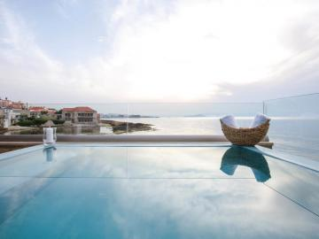 CreteTravel,West Crete,Villa Yasemi - Chania